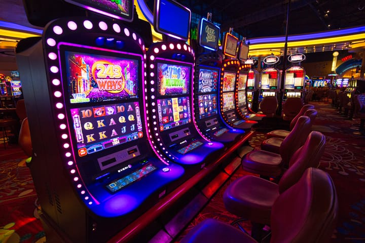 How to Win at Slots More Often