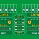 Craps strategy and odds