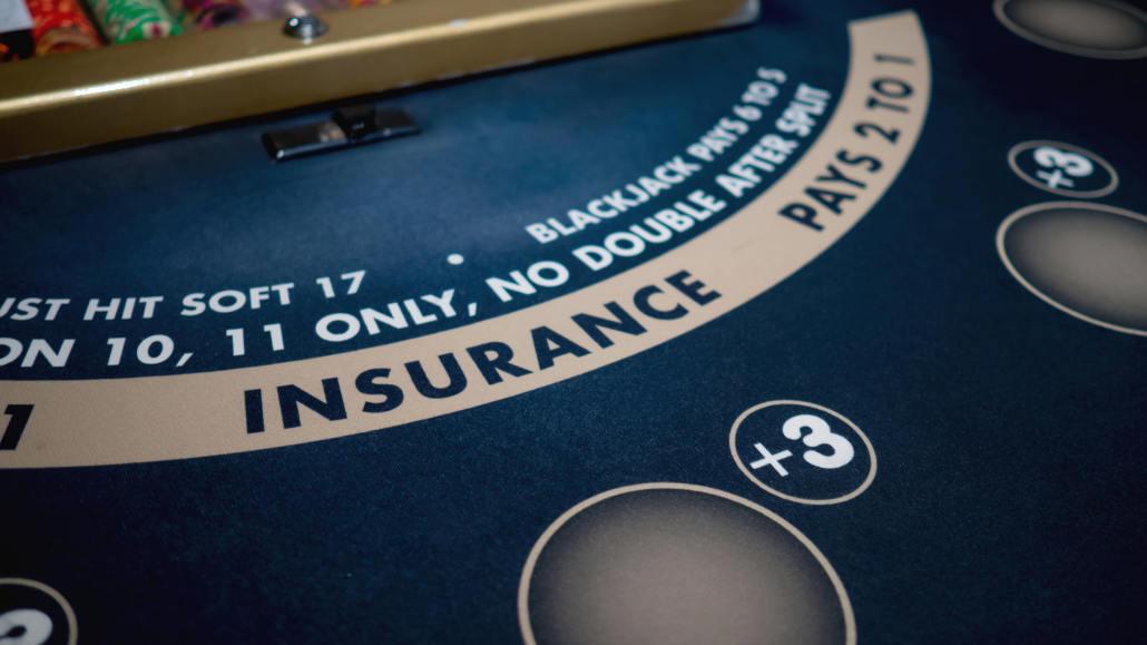 Best blackjack betting strategy