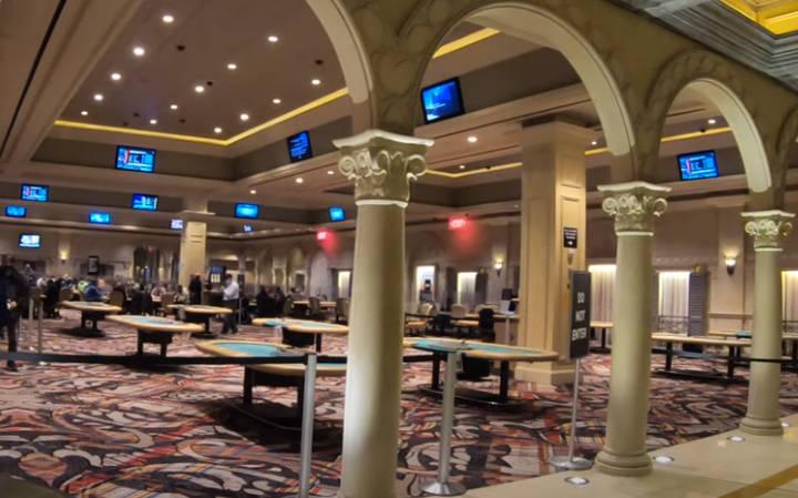 Inside worlds largest casinos - Borgata AC