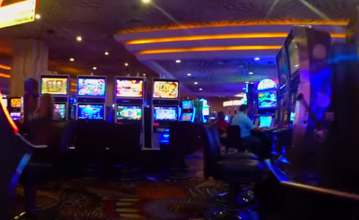 Largest casinos in the world Bet MGM Las Vegas