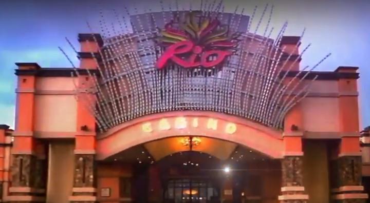 Rio Casino Resort South Africa