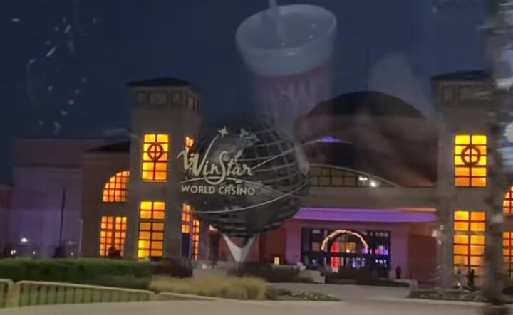 Win Star World - worlds largest casinos