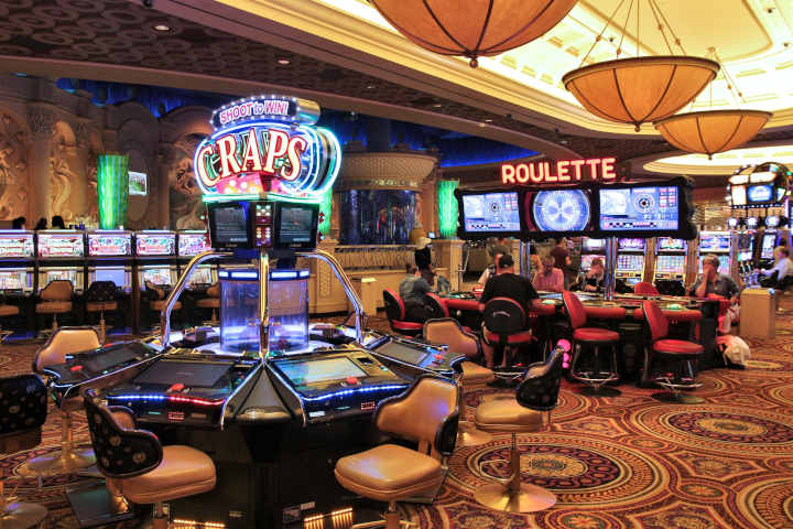 How to win at casino - know when to quit