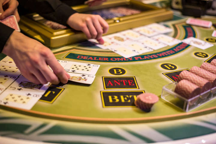 Play games with best casino winning odds
