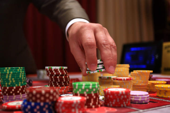 Understanding casino advantage