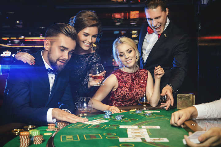 Casino terms you should know