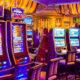 Types of slots machines